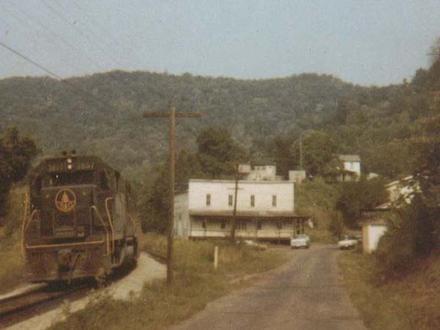 Orlando, West Virginia Image