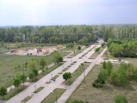 Ordzhonikidze, Dnipropetrovsk Oblast Image