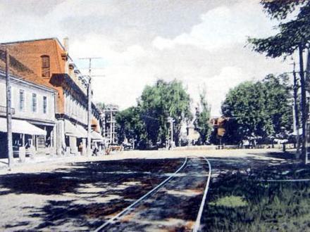 South Berwick Image