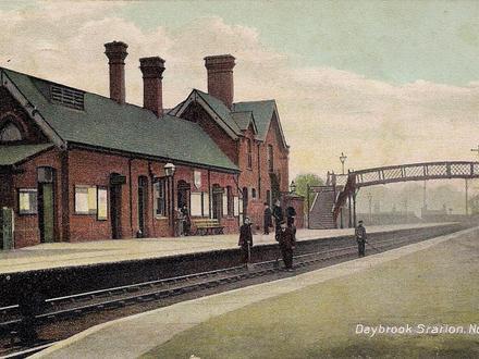 Arnold, Nottinghamshire Image
