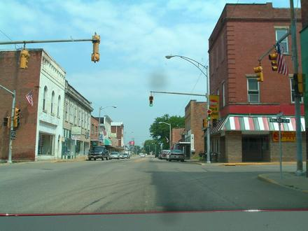 Ravenswood, West Virginia Image