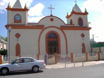 Guayanilla, Puerto Rico Image