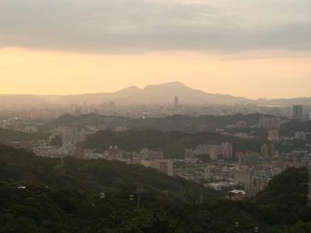 Kota Taipei Gambar