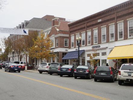 Hanover (New Hampshire) Image