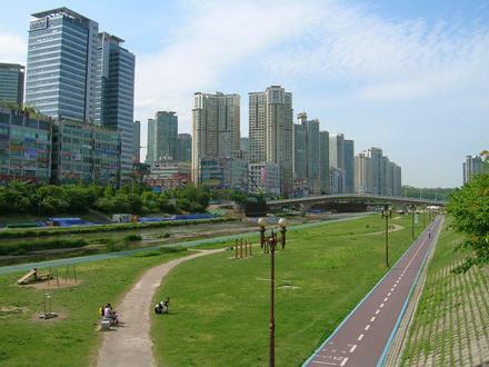 Seongnam Image