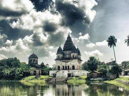Rajshahi Image