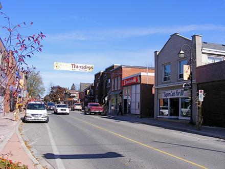 Acton, Ontario Image