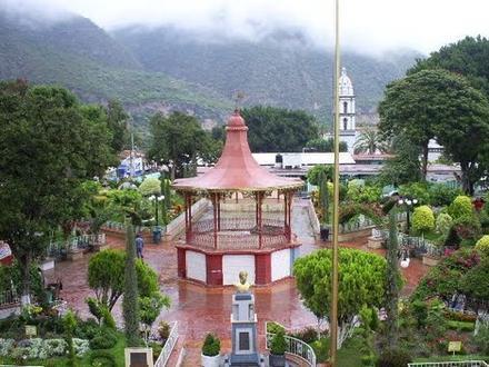 Tlapa de Comonfort Image