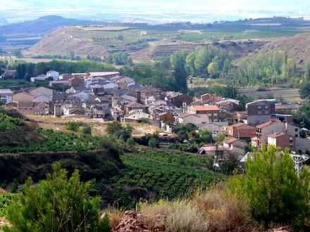 Cárdenas, La Rioja Image