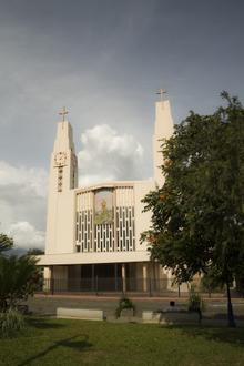 San Isidro de El General Imagen