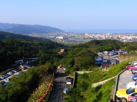 Wanli District, New Taipei Image