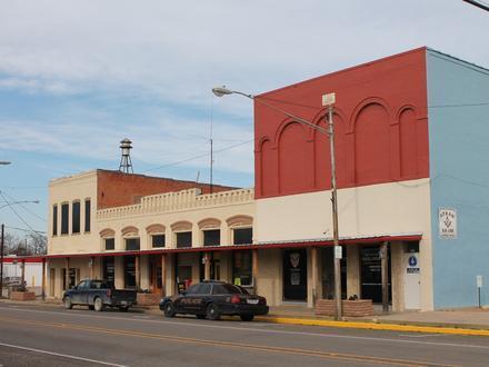Itasca, Texas Image