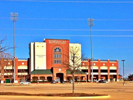 Mansfield, Texas Image