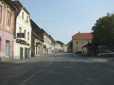Petrinja Image