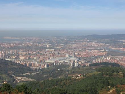 Barakaldo Image