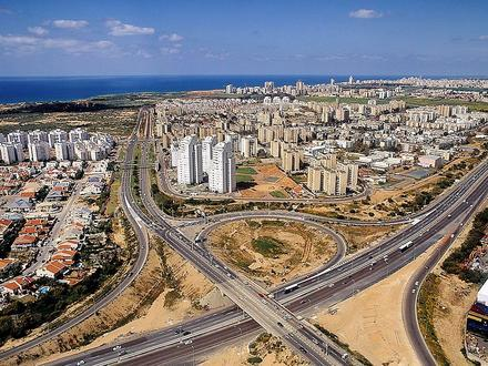 Netanya Image