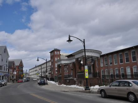 Newmarket, New Hampshire Image