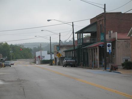 Steelville, Missouri Image