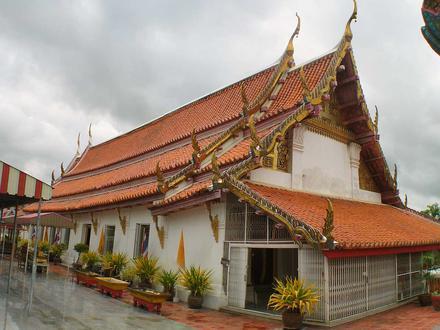 Pa Mok District Image