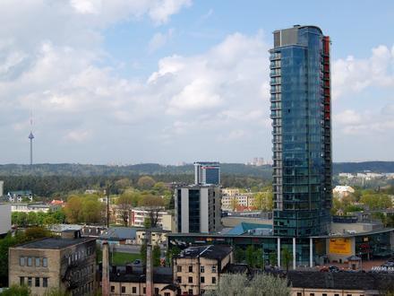 Naujamiestis (Vilnius) Image