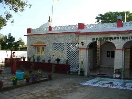 Salamanga Image