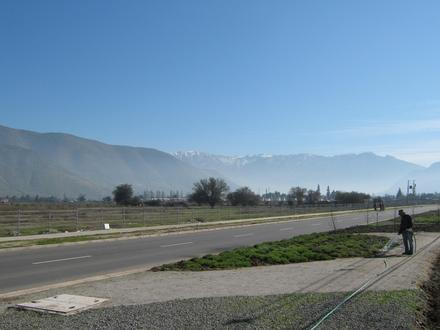 Lampa (Chile) Imagen