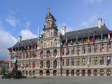 Antwerpen (stad) Image
