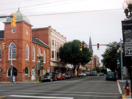 马丁斯堡 (西弗吉尼亚州) Image