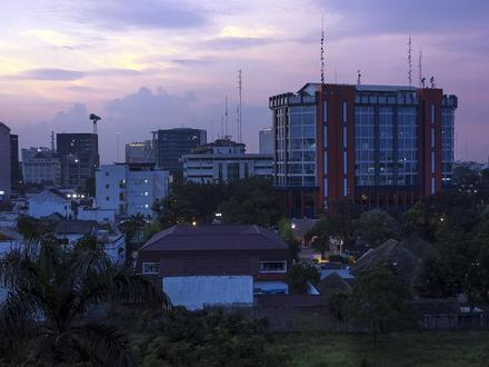 Kota Medan Image