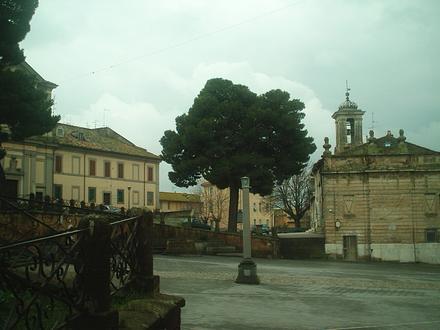 Монте-Романо Изображение