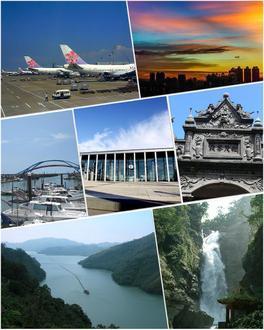Kabupaten Taoyuan Gambar