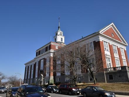 Somerville (Massachusetts) Image