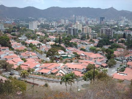Valencia (Venezuela) Image