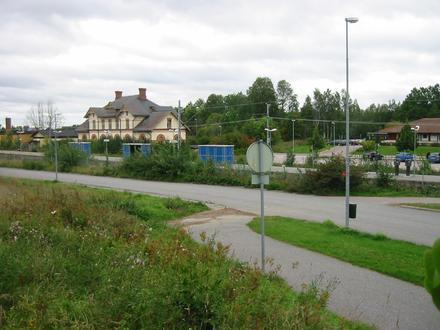 Hallstahammar Image