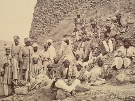 Jamrud Image