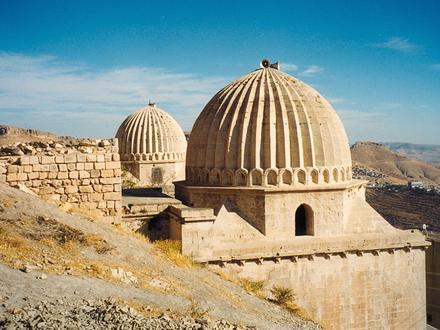 Mardin Image
