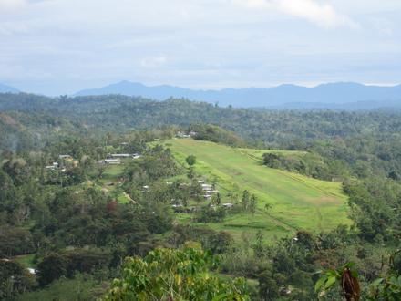 Nuku, Papua New Guinea Image