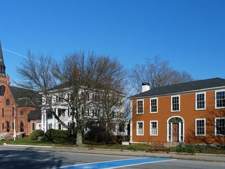 Rockland, Massachusetts Image