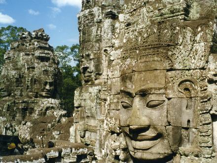 Siem Reap Image