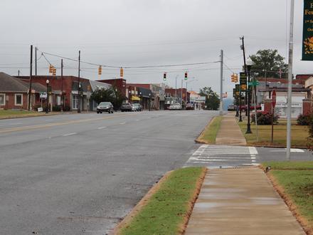 Centre, Alabama Image