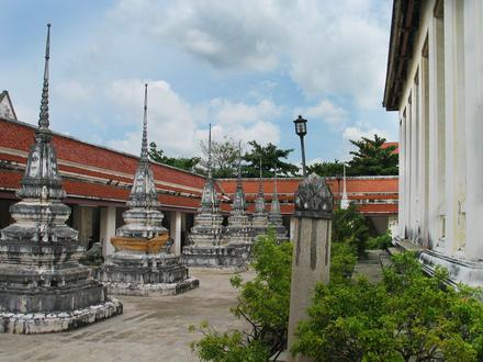 Chom Thong District, Bangkok Image