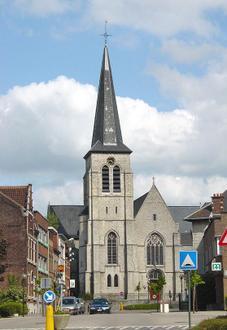 Machelen (Vlaams-Brabant) Image