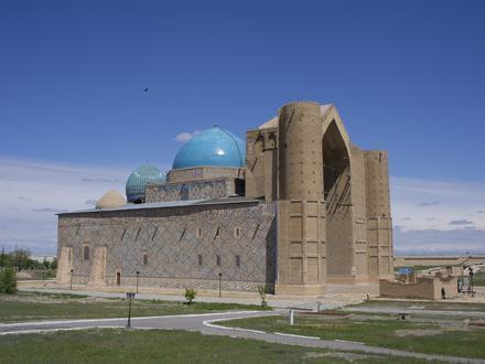 Turkistan (city) Image