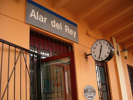 Alar del Rey Image