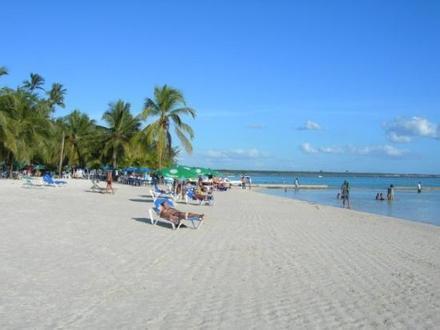 Boca Chica Imagen