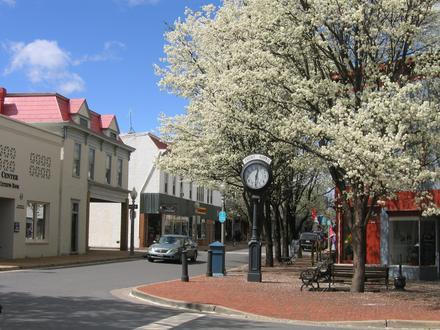 Front Royal, Virginia Image