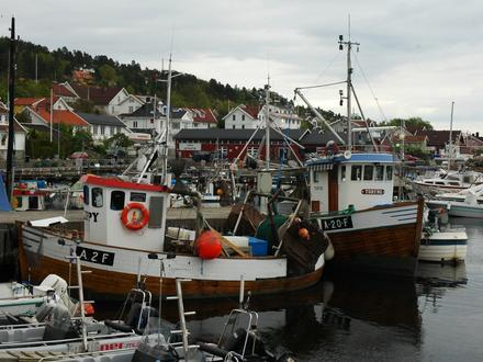 Drøbak Image
