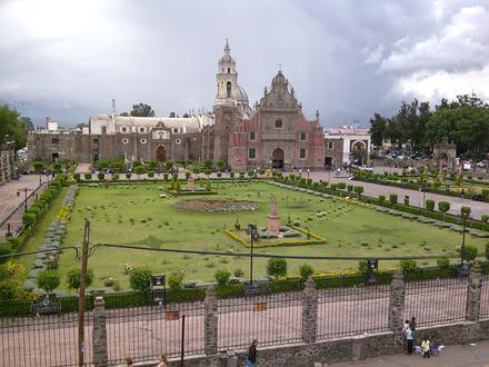 Chalco de Díaz Covarrubias Image
