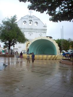 Uspantán Image