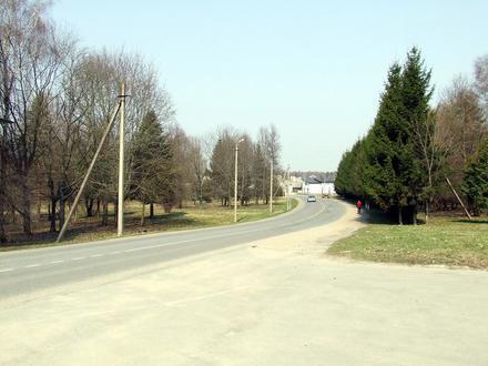 Ramučiai Image